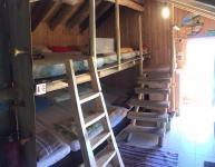 dortoir de 12 places